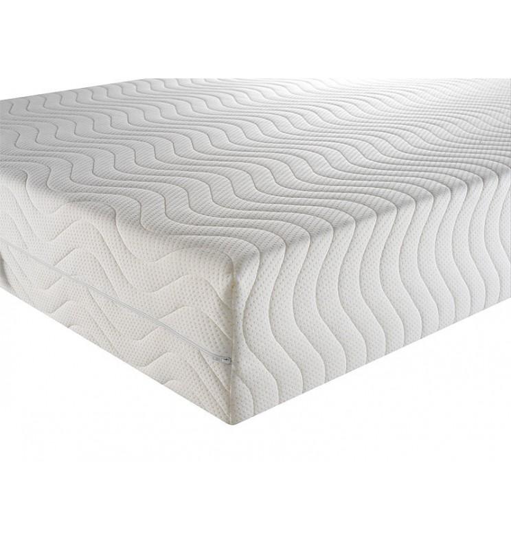 Premium 4000 Memory Foam Mattress