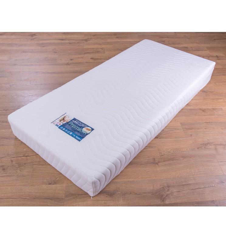 Premium 2000 Memory Foam Mattress